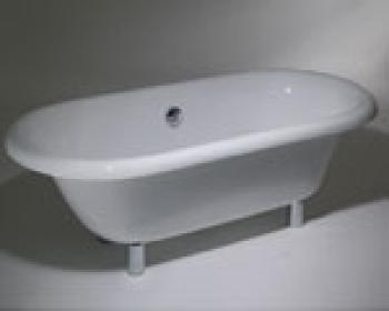 BRAVAT 古典浴缸  B25508W-B