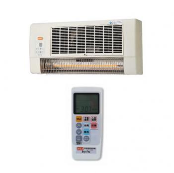 康乃馨  浴室暖房換氣乾燥機(壁掛式)   BS-K10RWC