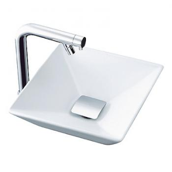 TOTO 檯面式洗手盆 L712
