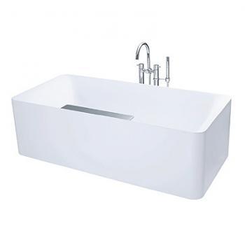 TOTO 晶雅獨立式浴缸 PJY1704HPWE