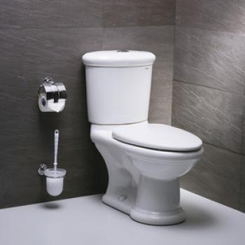 凱撒衛浴 二段式省水馬桶 CF1431